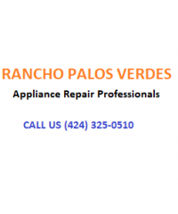 Rancho Palos Verdes Appliance Repair